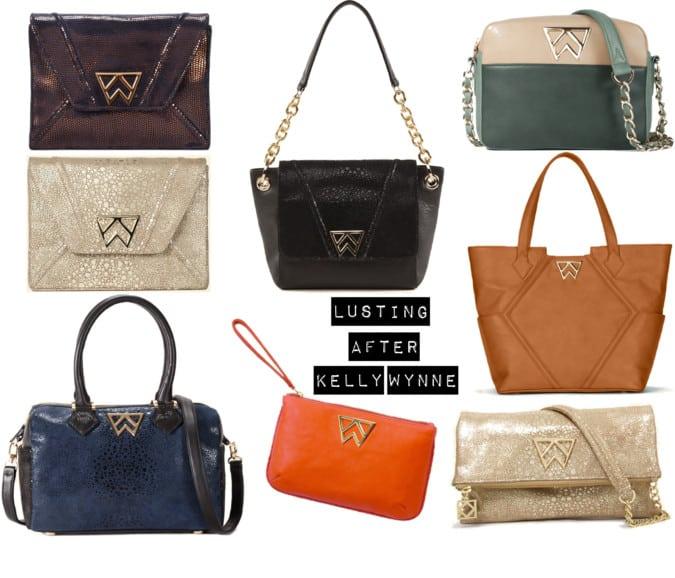 Let's Shop: Kelly Wynne