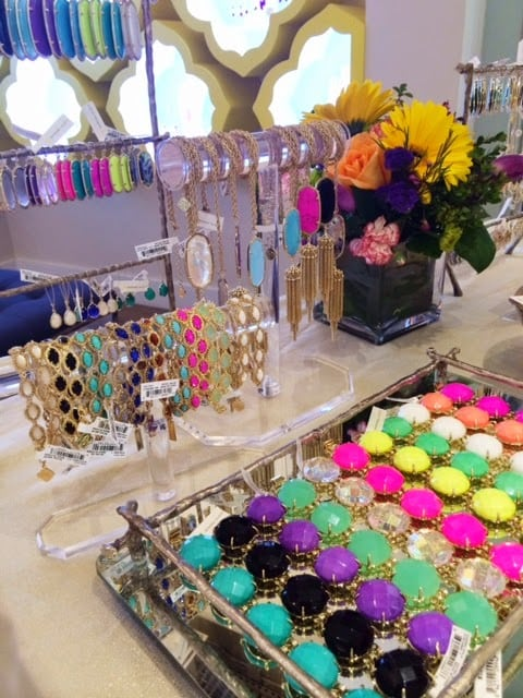 Fabulous Friday // Bright Baubles