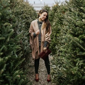 Lost in the Christmas treesA new post is live inhellip