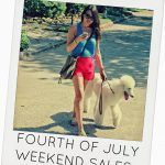 Let's Shop: Fourth of July Weekend Sales