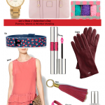 Let's Shop: Valentine's Day for her