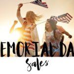Let's Shop: Memorial Day Sales