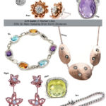 Guide to Gift Giving // Mother's Day Jewels