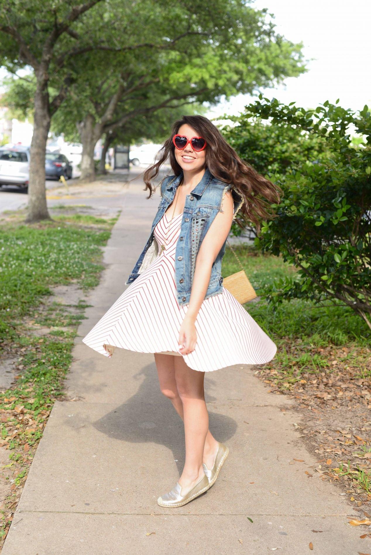 Americana Style - Adored by Alex