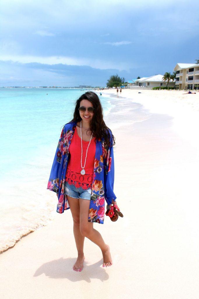 Beach Style - Adored by Alex