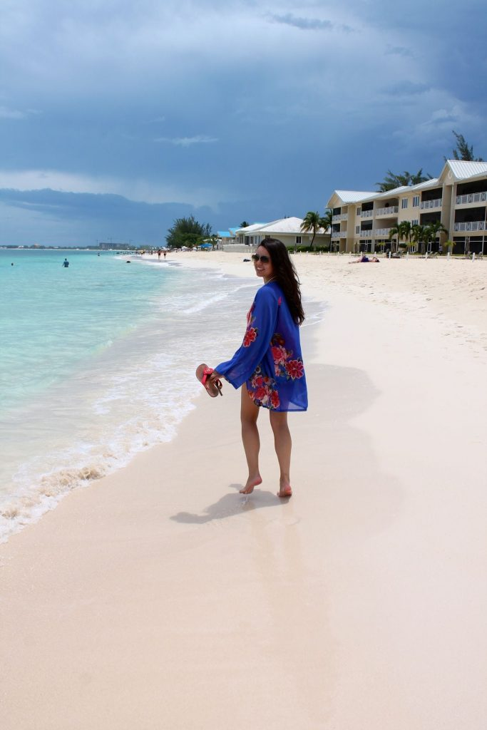 Adored by Alex - Grand Cayman Travels