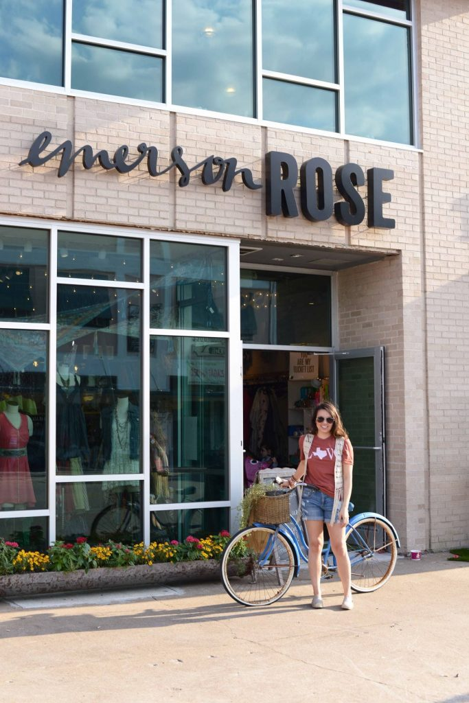Heights Boutique - Emerson Rose