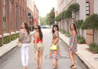 Texas Bloggers take on Charleston - SBScon