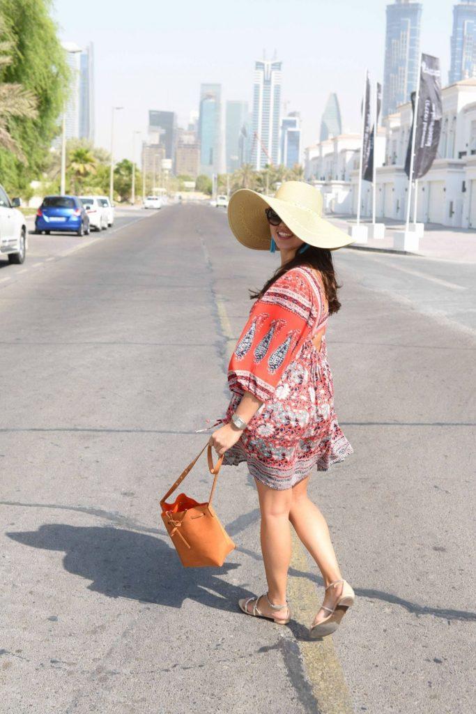 Travel to Dubai - Adored by Alex travel blogger