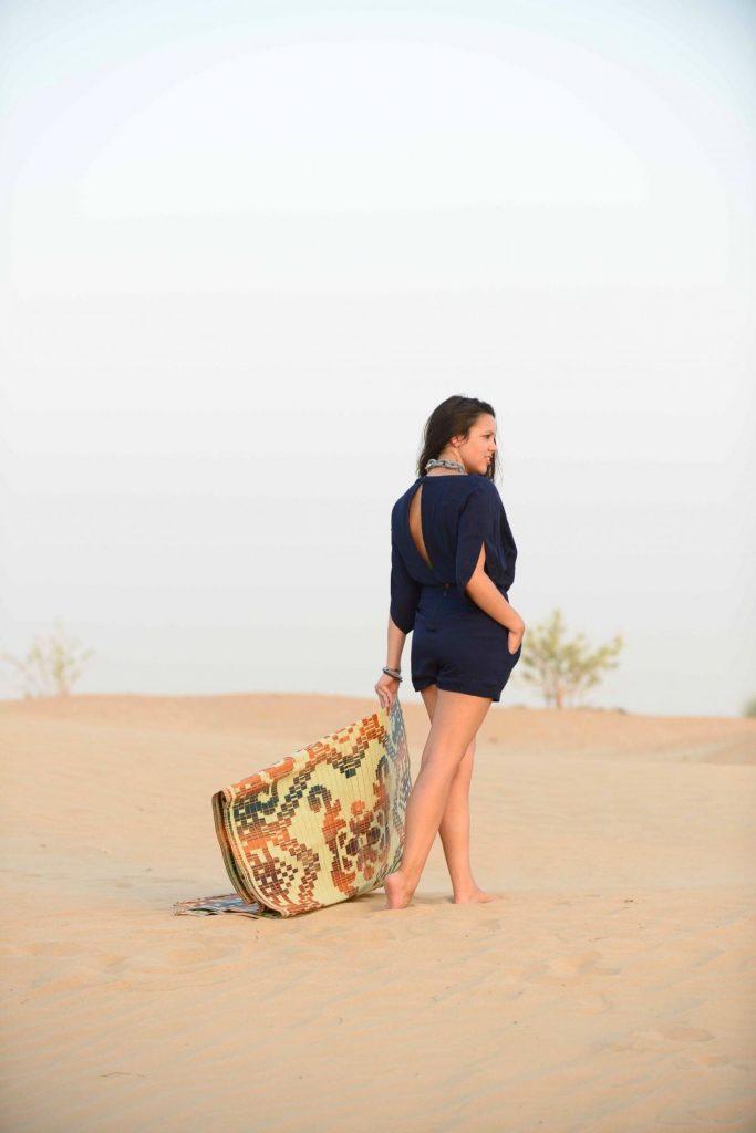 Dubai Desert - Adored by Alex