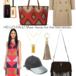 Let's Shop: Fall 2015 Must-Haves