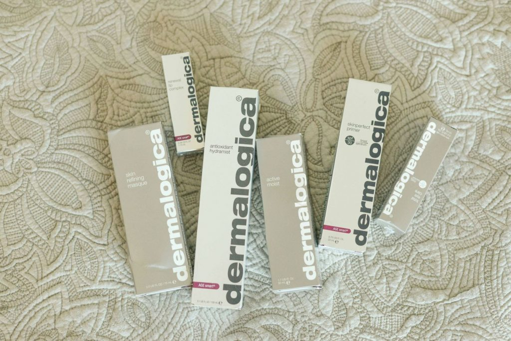 Traveling with Dermalogica - Adored by Alex - Alexandra Carreno