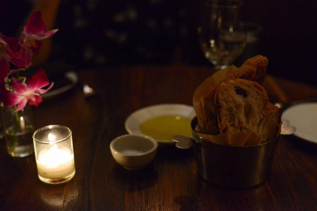 Bread & Tulips restaurant NYC