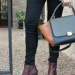 Stepping into Fall with DSW Shoes