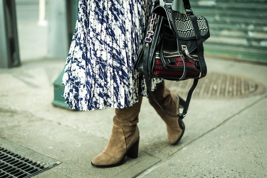 maxi-skirt-with-over-the-knee-boots