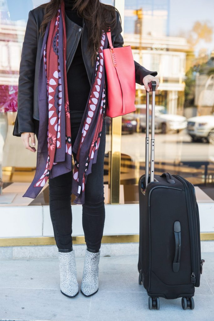 Travel Style to NYFW
