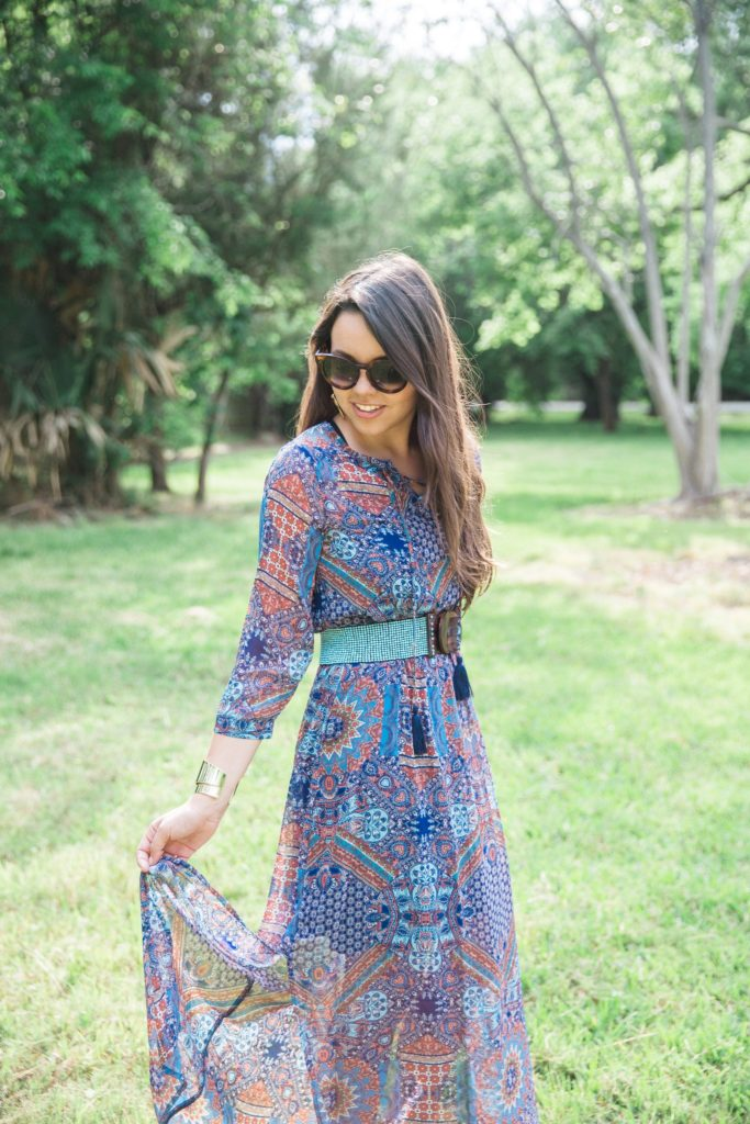 Music Festival Style with TargetStyle