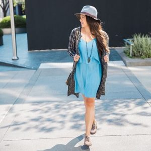 Fall Fridays yallteamed up with CharmingCharlie to evolve a summerhellip