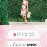 INVITE: Pyrex at Macy's Austin