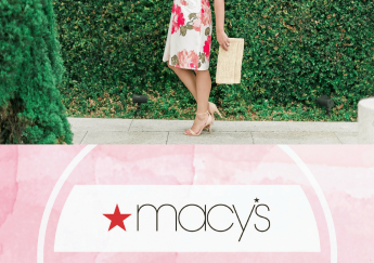 Macy's American Icons - Adored by Alex