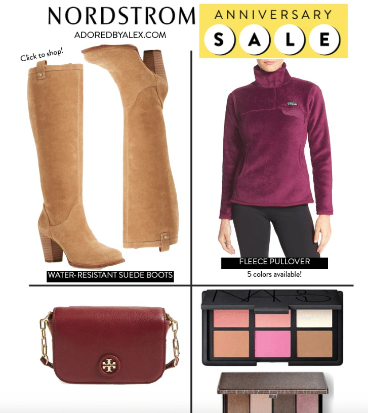 Nordstrom Anniversary Sale + Giveaway