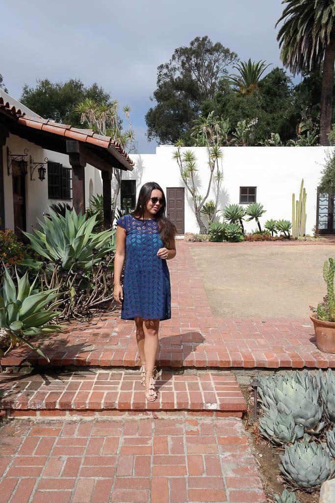 Montecito California style