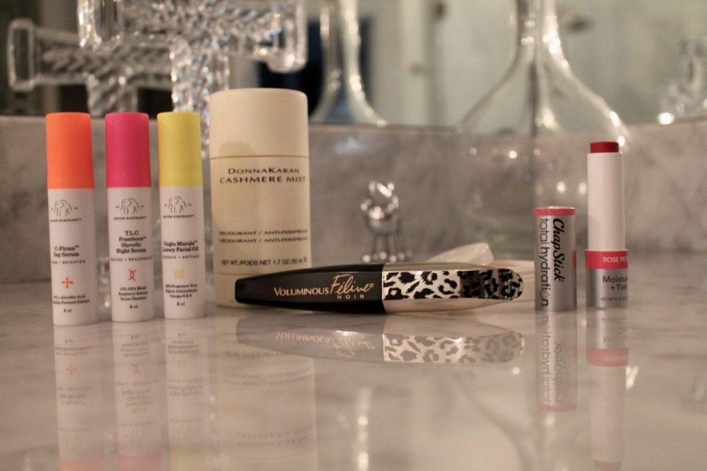 Makeup Favorites {January-February}