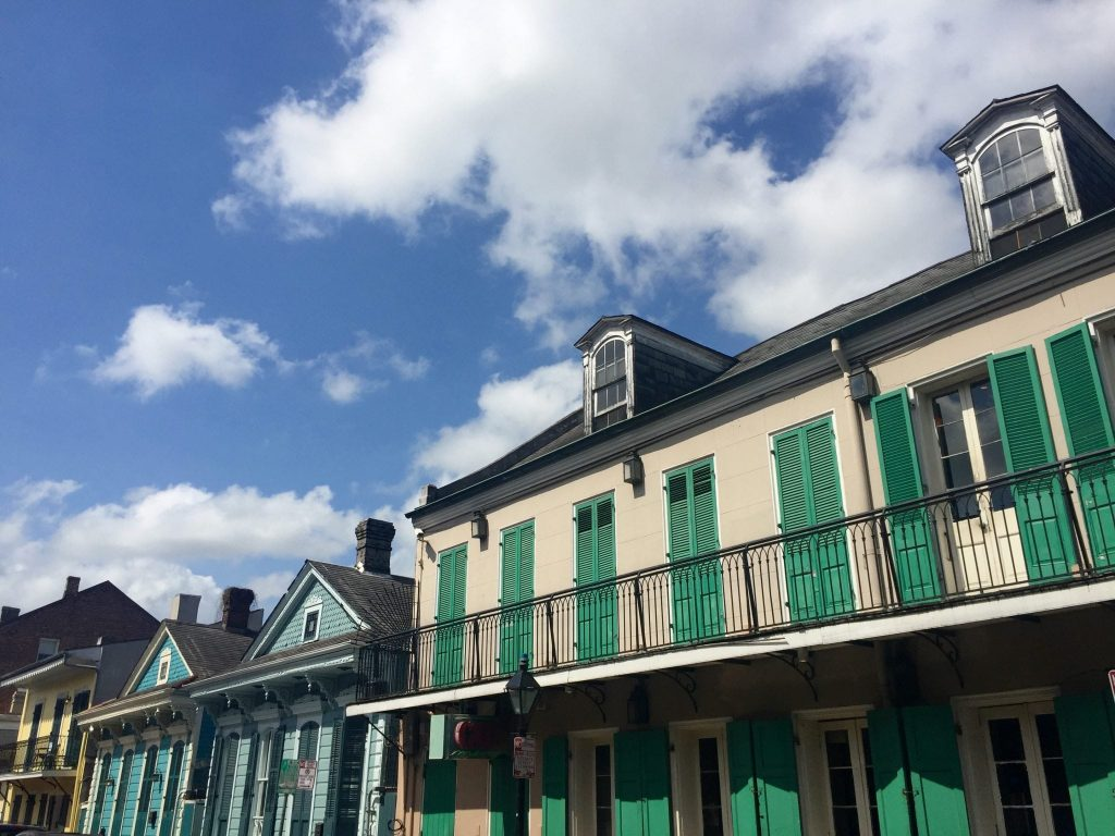 What to do in the French Quarter, New Orleans