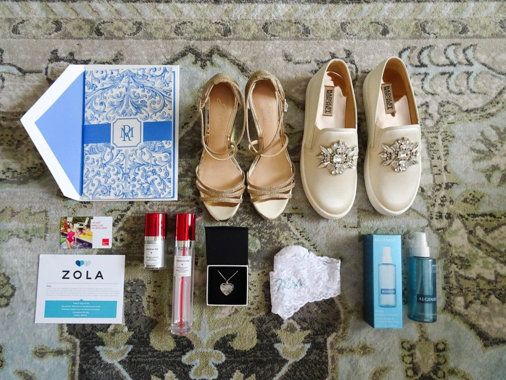 Bride's Guide Babbleboxx | Gifts for brides | Bridal necessities