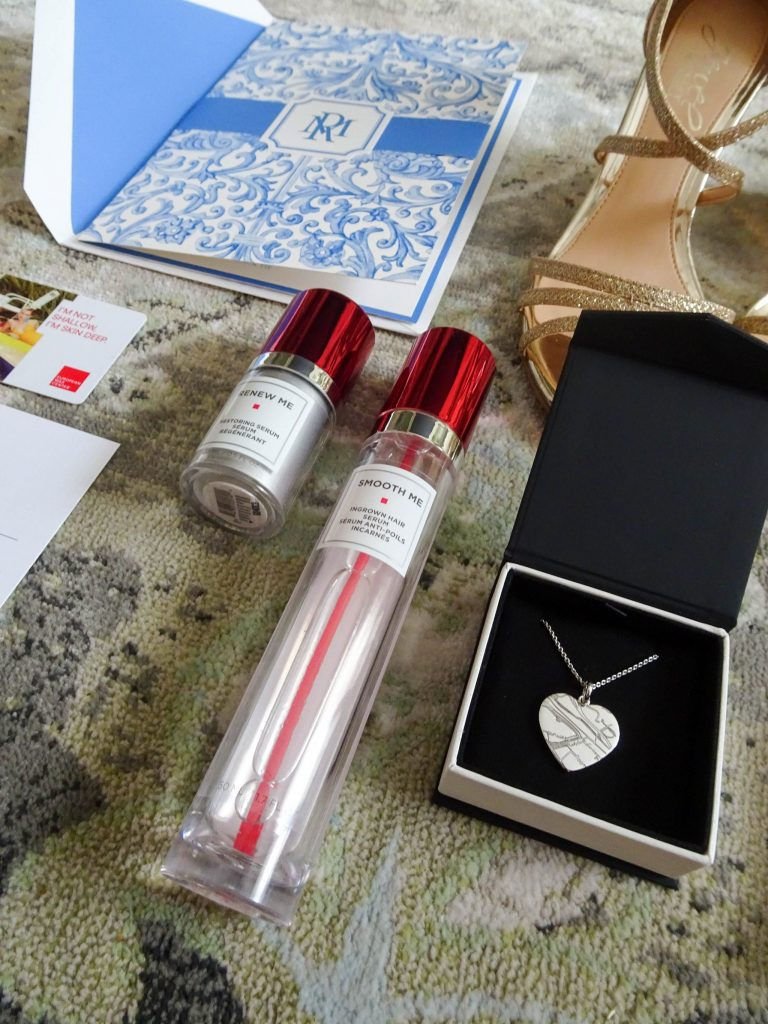 Gift ideas for bride | Beauty gifts | Personalized gifts for fiance