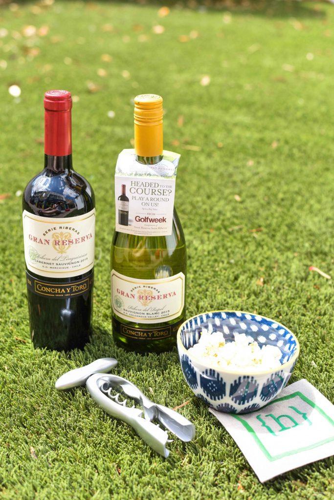 Gran Reserva Wine | Chilean wines | Best wines for summer