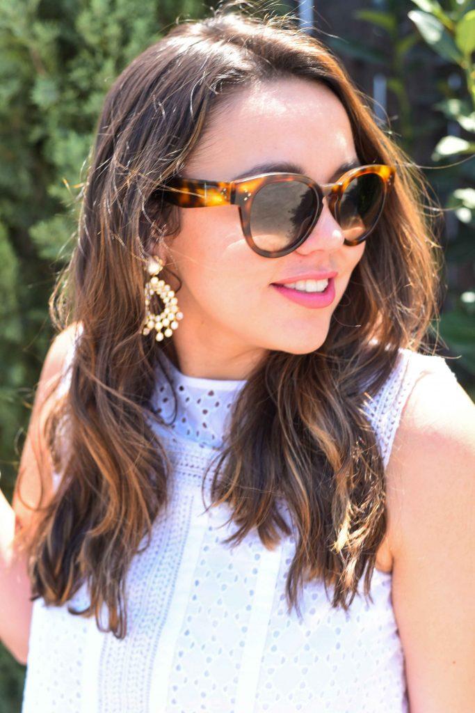 natural brunette balayage | Aveda color