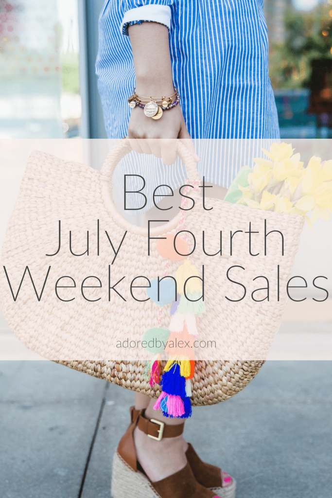 July Fourth weekend sales | Best sales of summer | Fourth of July sales and deals