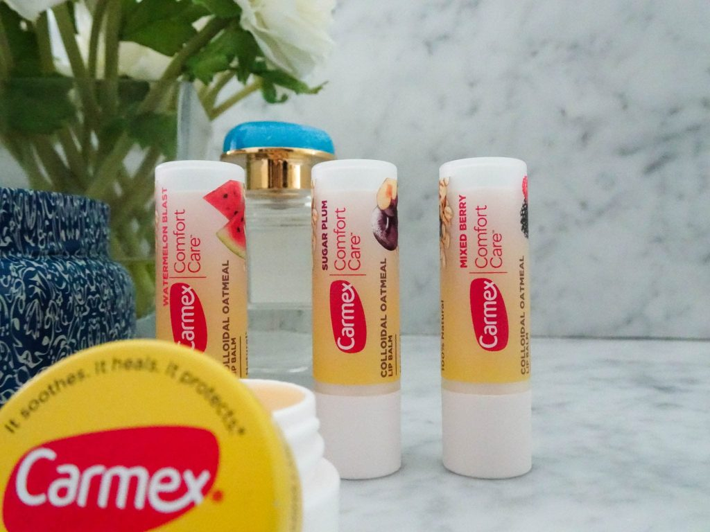 Carmex lip conditioner | Carmex for dry lips | budget friendly lip balm