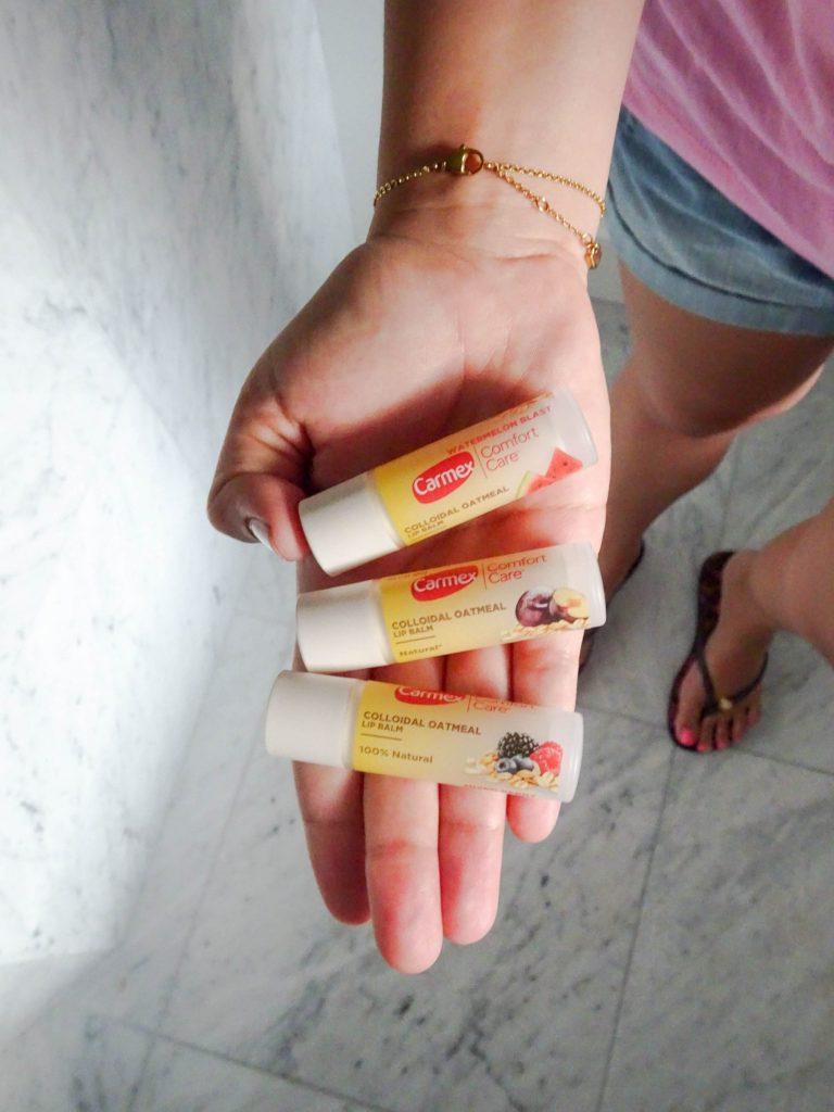 Carmex lip conditioner | Lip balm by Carmex