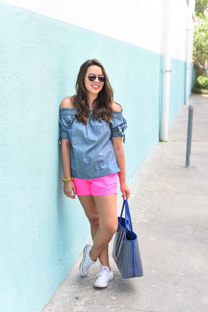 Lilly Pulitzer shorts   Summer in Lilly   #resort365