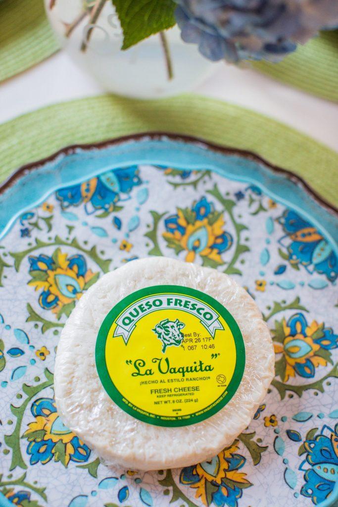 La Vaquita Queso Fresco | Houston | Cooking with queso fresco