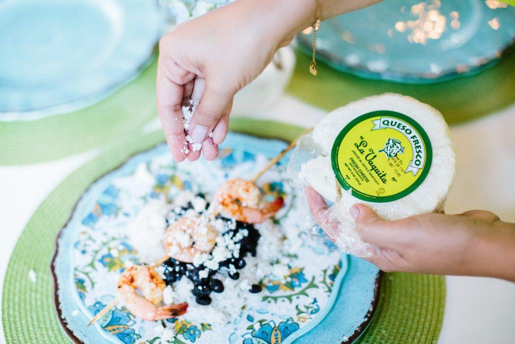 Grilled shrimp recipe | Easy summer grilled shrimp | how to grill shrimp