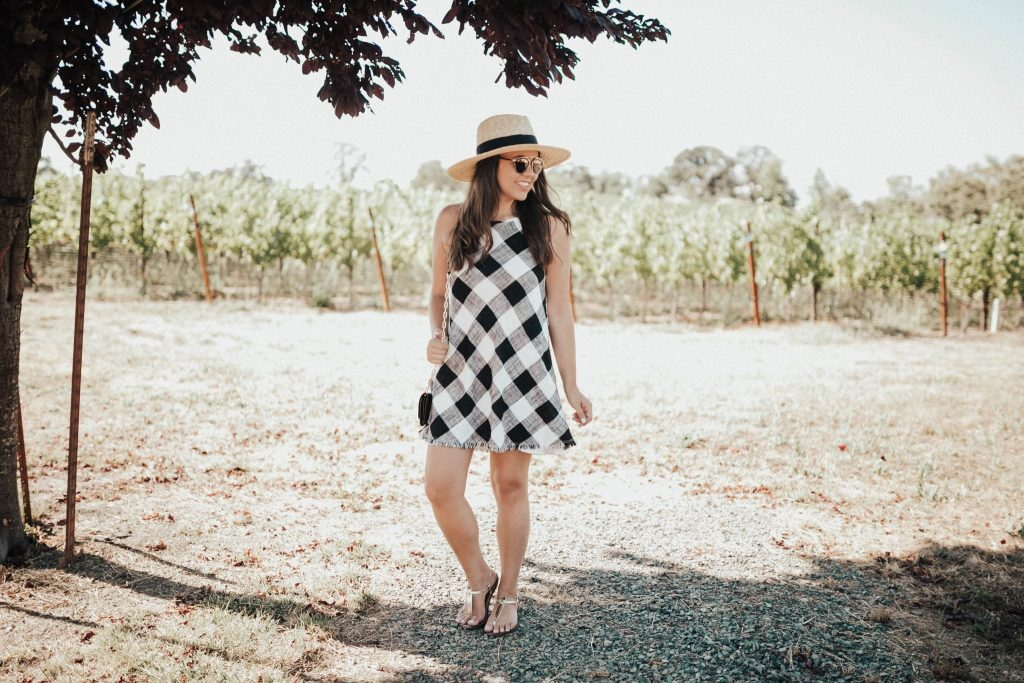The best gingham outfits for summer | Gingham outfit ideas