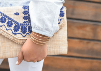 Summer Accessorizing with Stella & Dot