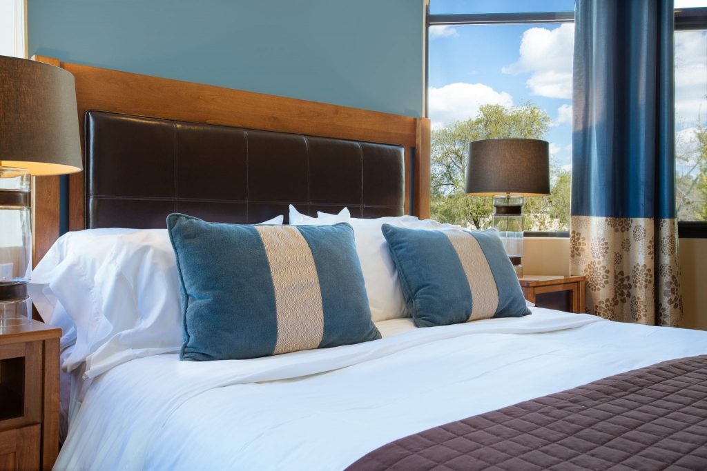 The best hotel in Healdsburg, California - 235 Suites