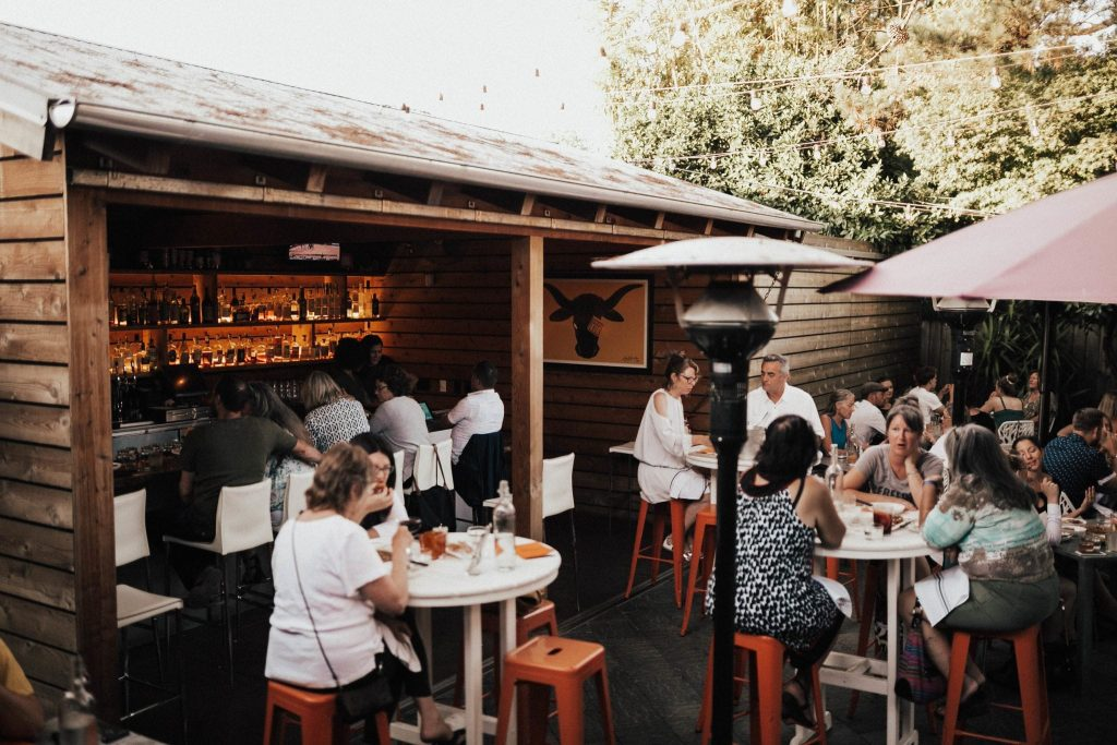 Where to eat in Healdsburg, California