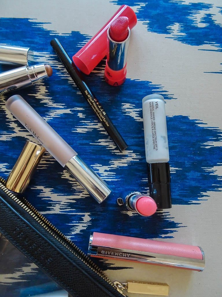 must-have beauty products for makeup bag