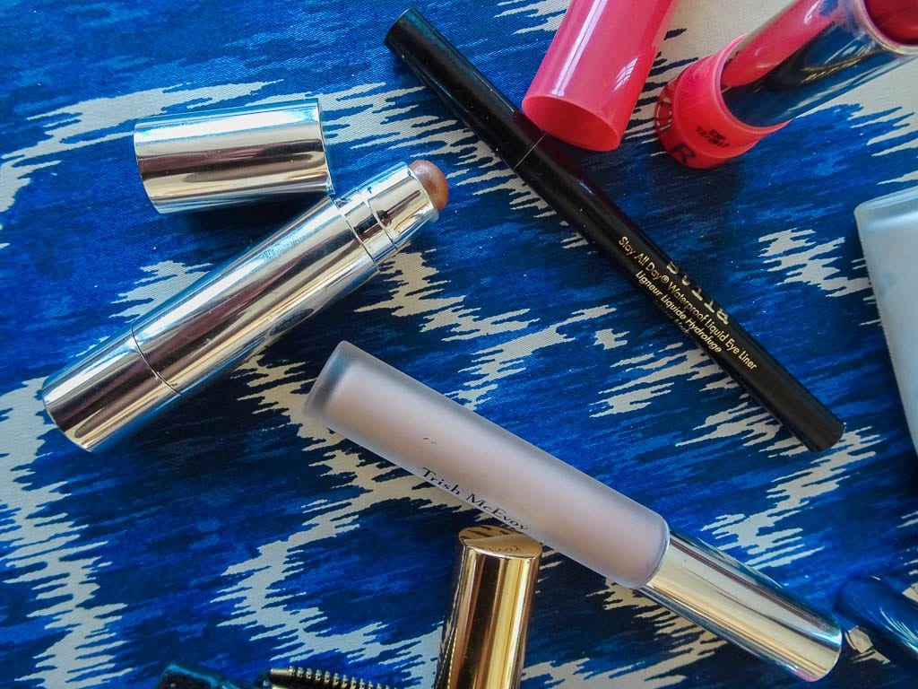 Trish McEvoy beauty products - must-have makeup