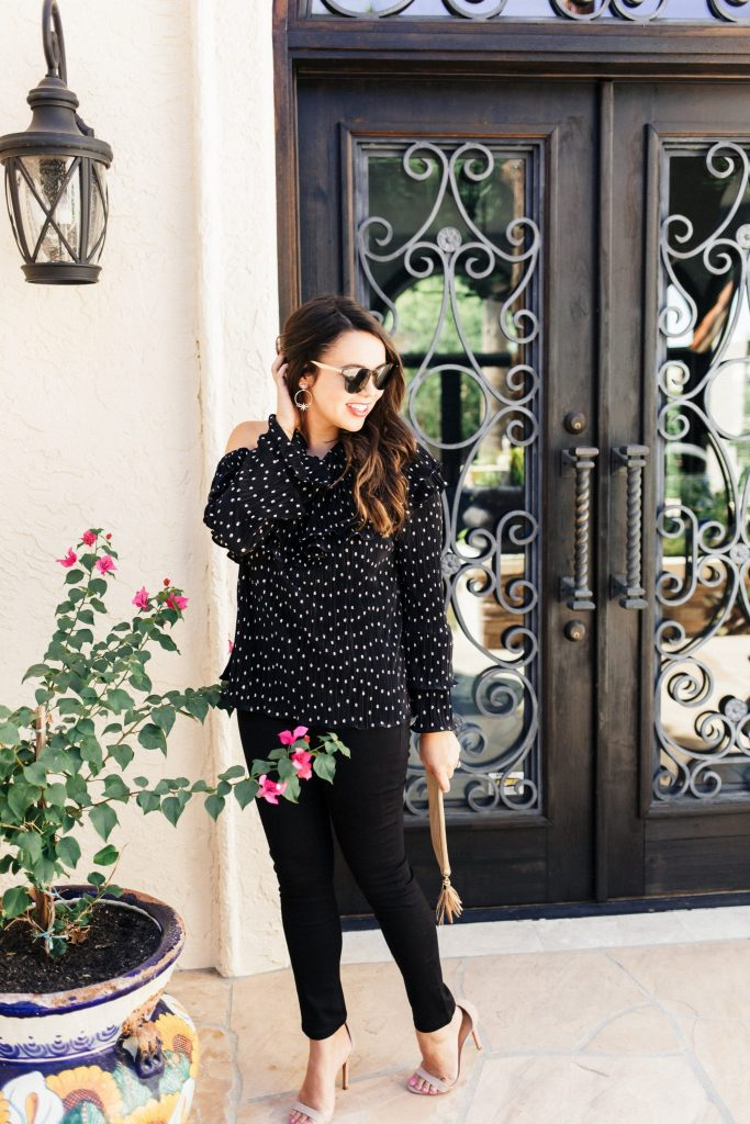 fall trends with Marks & Spencer- Adored by Alex