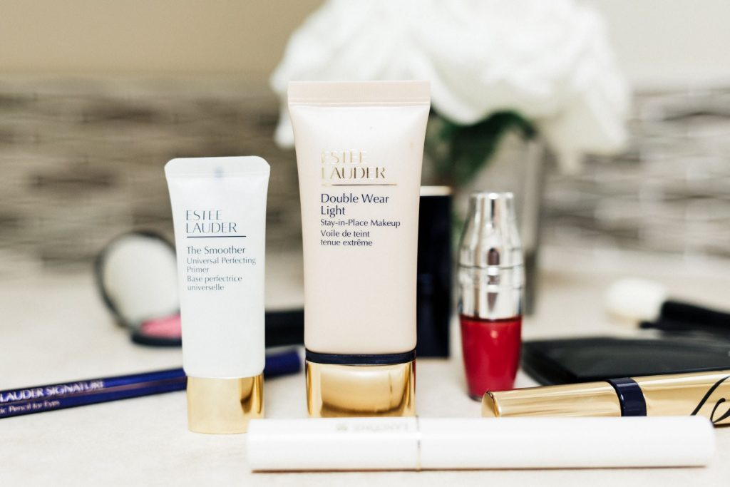Estee Lauder makeup must-haves