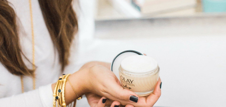 Must-Try Skincare: Olay Whip