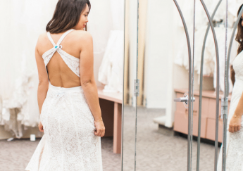 Anniversary Style with David's Bridal