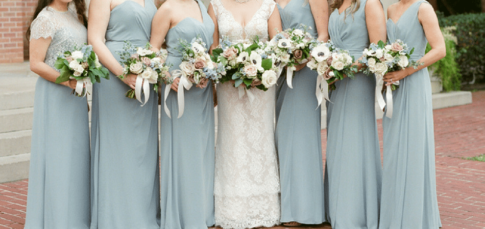 Florist's guide to wedding flowers - Adored by Alex