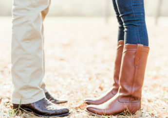 Tecovas boots for him and her - Adored by Alex
